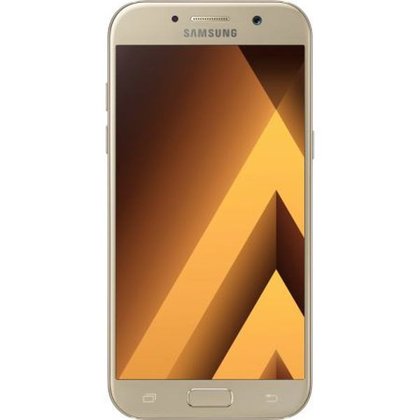 Smartphone SAMSUNG Galaxy A5 (2017) 32GB Gold