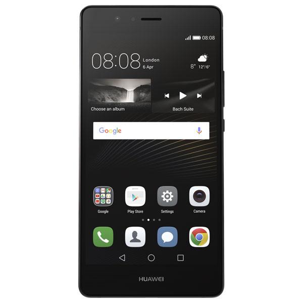 Smartphone HUAWEI P9 Lite 16GB DUAL SIM Black