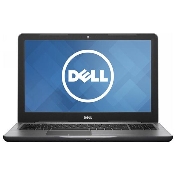 """Laptop DELL Inspiron 5567, Intel® Core™ i7-7500U pana la 3.5GHz, 15.6"""" Full HD, 8GB, SSD 256GB, AMD Radeon R7 M445 4GB, Ubuntu 16.04"""