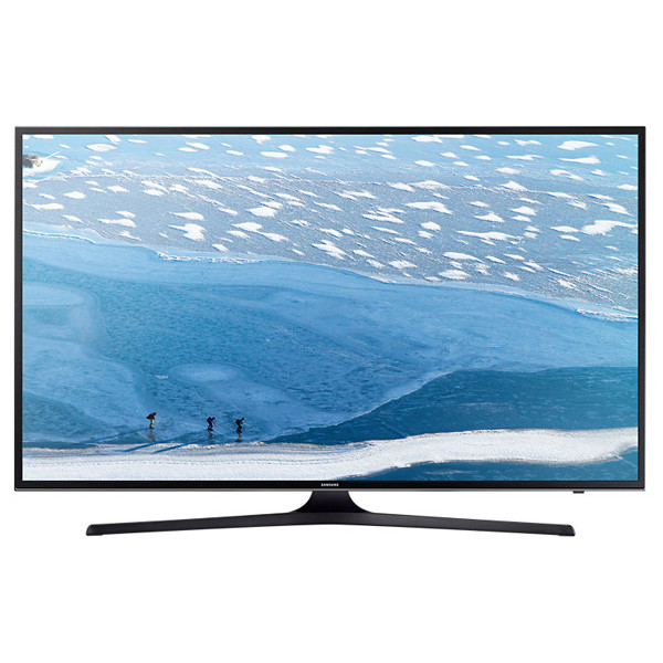 Televizor LED Smart Ultra HD, 140cm, SAMSUNG UE55KU6072