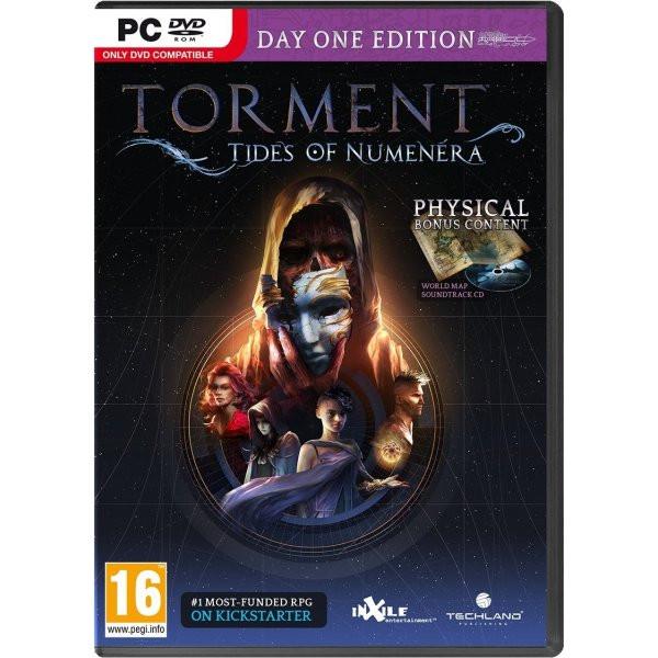 Torment Tides of Numenera PC