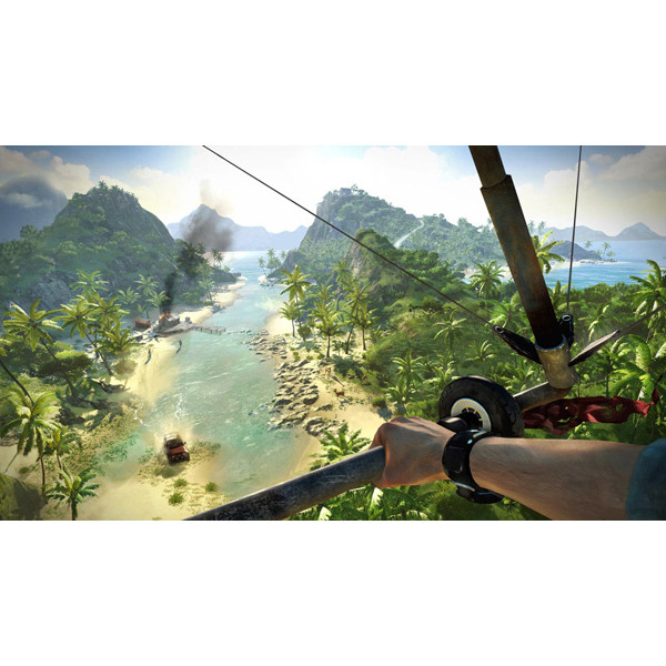 Far cry 3 patch ps3