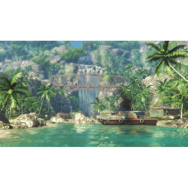 Amazoncom: Far Cry 3 - Playstation 3: UbiSoft: Video Games