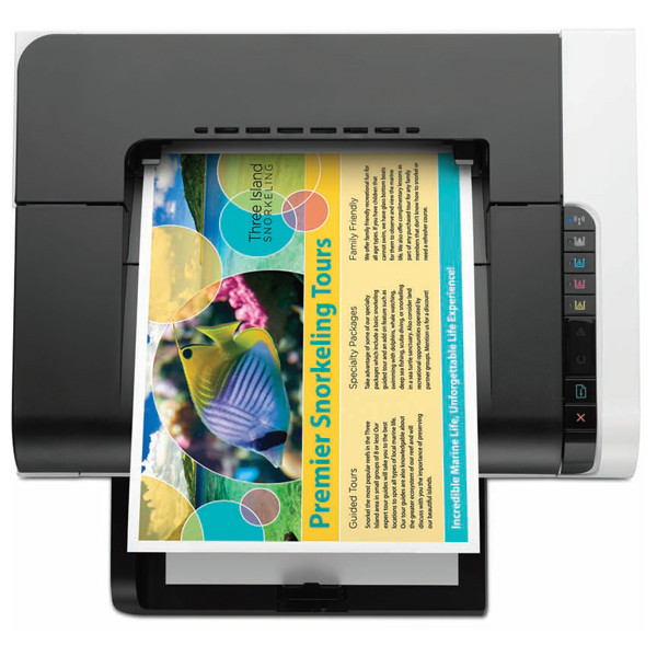 imprimanta laser color hp laserjet pro cp1025nw color a4 usb ethernet wi fi - Imprimanta Color