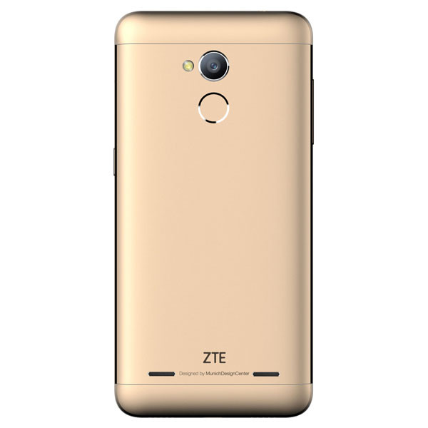 Desire bringing zte blade v7 lite dual sim gold Tips and