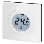 Senzor de temperatura ambientala DANFOS 014G0160, alb