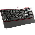 Tastatura gaming NATEC Genesis RX85
