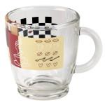 Cana de cafea XAVAX 111084