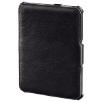 Husa de protectie tip stand HAMA Slim 126744 pentru Samsung Galaxy Tab 4 10.1, negru