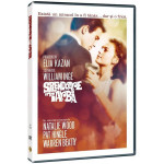 Splendoare in iarba DVD