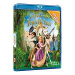 O poveste incalcita Blu-ray