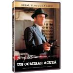 Un comisar acuza DVD