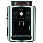 Espressor KRUPS EA8010, 1.8L, 1450W, 15 bar, rasnita incorporata, argintiu / negru