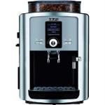 Espressor KRUPS EA8050, 1.8l, 1450W, 15 bar, rasnita incorporata, argintiu / negru