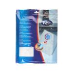 Filtru de grasime universal cu indicator de saturatie WPRO 00643