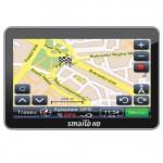 "Sistem de navigatie SMAILO HD 43, Mediatek 3351 468 MHz, TFT, 4.3"", 64MB, Micro SD"