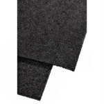 Set 2 filtre din carbon activ pentru hote XAVAX 110832