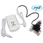 Kit senzor gaz PNI GD-01 si electrovalva PNI V-02 2014172
