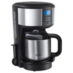 Cafetiera RUSSELL HOBBS Chester 20670-56, 1l, 8 cesti, 1000W, inox
