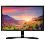"""Monitor LED IPS LG 22MP58VQ-P, 21.5"""", Full HD, negru"""