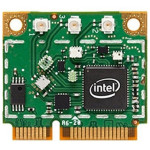 Placa de retea wireless INTEL Centrino 2230, 2230BNHMWWB, mini PCI-E, 300Mbps
