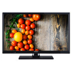 Televizor LED High Definition, 61 cm, HITACHI 24HBC05