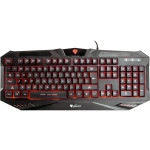Tastatura gaming iluminata NATEC Genesis RX39