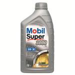 Ulei motor MOBIL 3000X1, 5W30, FE, 1l