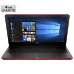 """Laptop DELL Vostro 3568, Intel® Core™ i3-6100U 2.3GHz, 15.6"""", 4GB, 500GB, Intel® HD Graphics 520, Windows 10 Home"""