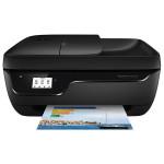 Multifunctional HP Deskjet Ink Advantage 3835 All-in-One, A4, USB, Wi-Fi