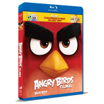 Angry Birds: Filmul Blu-ray