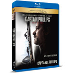 Capitanul Phillips Blu-ray