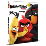 Angry Birds: Filmul DVD