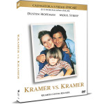 Kramer contra Kramer DVD