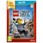 LEGO City - Undercover Wii U