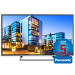 Televizor LED Smart Full HD, 124cm, PANASONIC VIERA TX-49DSU501