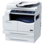 Multifunctional laser monocrom XEROX WorkCentre 5024, A3, USB