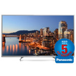 Televizor LED Smart Full HD 3D, 127cm, PANASONIC VIERA TX-50DS630E