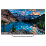 Televizor Smart LED Full HD 3D, Android, 109 cm, Sony BRAVIA KDL-43W807C