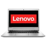 """Laptop LENOVO Ideapad 510S-14IKB, Intel® Core™ i5-7200U pana la 3.1GHz, 14"""" Full HD, 8GB, SSD 256GB, Intel® HD Graphics 620, Free Dos"""