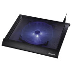 """Suport laptop HAMA Business 53061, 17.3"""", negru"""
