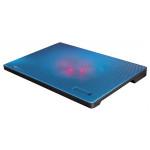 """Suport laptop HAMA Slim, 15.6"""", albastru"""