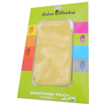 "Husa Pouch universala URBAN MONKEY, 4""- 4.3"" , Yellow"
