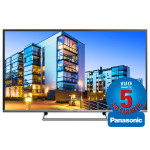 Televizor LED Smart Full HD, 140cm, PANASONIC VIERA TX-55DSU501