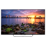 Televizor Smart LED Full HD, Android, 139 cm, Sony BRAVIA KDL-55W756C