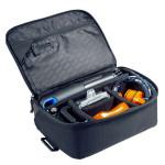 Geanta pentru camere GoPro, SP GADGETS Soft Case, Black