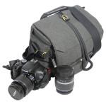 Geanta pentru camera foto DSLR, PROMATE Xplore-S