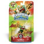Figurina Jade Fire Kraken - Skylanders SWAP Force