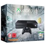 Consola MICROSOFT Xbox One 1TB + Joc Division (cod download)