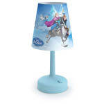 Lampa de birou LED PHILIPS Disney Frozen 717960816
